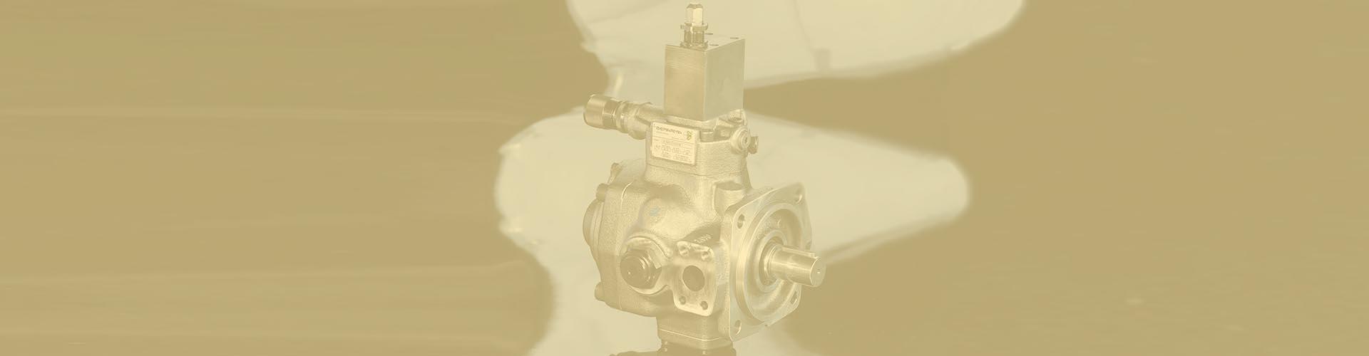 Pompe-a-paletta-a-cilindrata-variabile