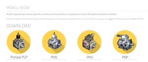 modelli-3d-cad-pompe idroelettriche